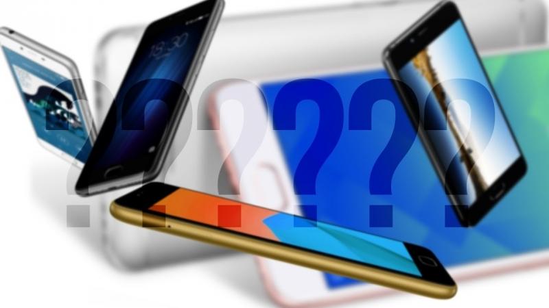 [ROGA] Что выбрать: Meizu M3S, U10, M5, M5S ? Вся бюджетная линейка 2017