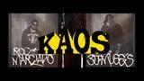 DJ Muggs &amp Roc Marciano - Kaos Theme (Official Video)