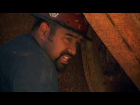 Золотая лихорадка 9 сезон 17серия Tony Most Disastrous Mining Season Yet NEW Gold Rush Season 9
