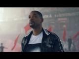Премьера. Nicky Jam feat. Will Smith Era Istrefi - Live It Up