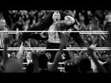 Wrestlemania 31 - Brock Lesnar vs Roman Reigns - WWE Championship - Highlights