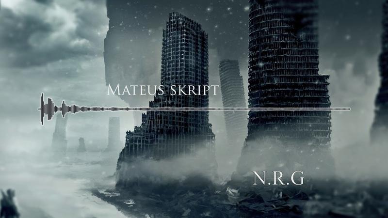 Post apocalypse BEAT N.R.G(Mateus skript prod)