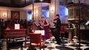 C. P. E. Bach duetto for flute violin in e minor (Wq. 140), Andante