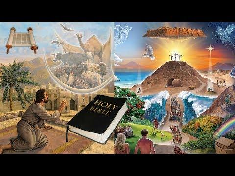 Bibelkunde 2019 [4] ➤ Die Vision des Petrus | Apostelgeschichte 10 im Kontext