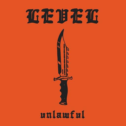 Level альбом Unlawful