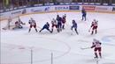 Моменты 2017/2018 • Коскиранта сравнивает счёт за 10 секунд до конца 24.03