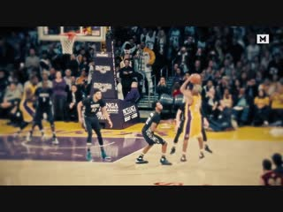 Kobe Bryant - Mamba Mentality (Official Music Video)