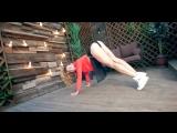 Wizkid-Daddy Yo. Choreo by Soboleva Yulia