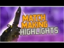 Highlights csgo FEARLESS HD 1080p