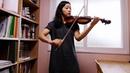 스즈키4권 두대의바이올린을위한협주곡1악장 바흐 Suzuki v4 Concerto for Two Violins Violin 2 바이올린 471