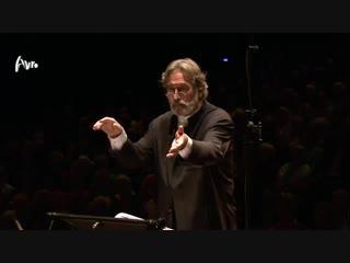 Lully: 'Suite Alceste' en Marais: 'Suite Alcione' - Le Concert des Nations o.l.v. Jordi Savall