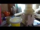 работа электрического сепаратора