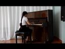 Исламбек Оксана - В. Ребиков «Вальс», Р. Шуман «Фантастический танец»