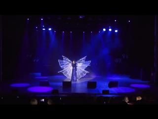 Диана и шоу-балет Дива - Йрет манпа урта