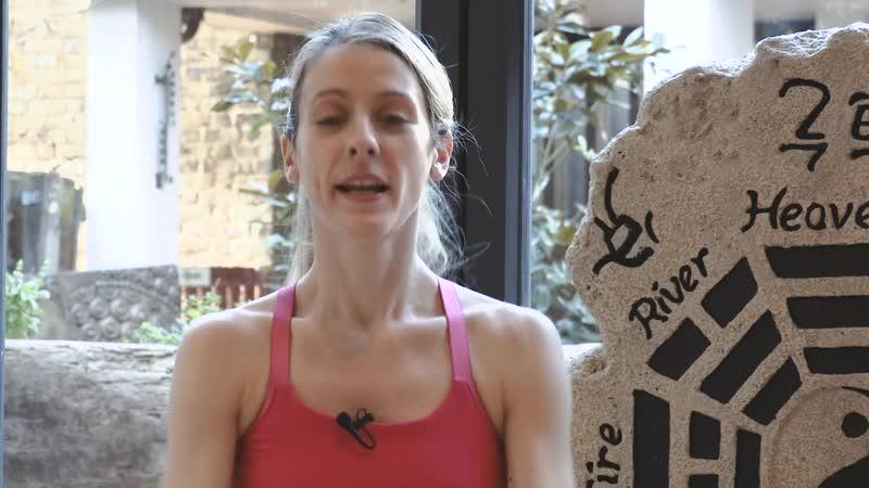 Split Stretches Routine - Week 1 - Lazy Dancer Studio