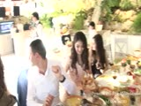 Zoro Araqs Engagement 16.02.2016 Zinvor Expor Anaknkaln Harsikin