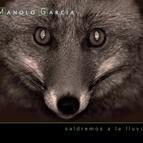 Manolo García альбом Saldremos A La LLuvia