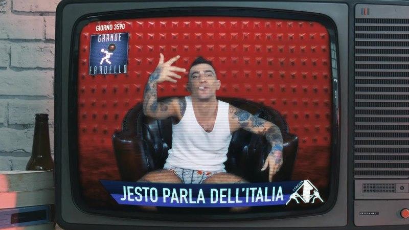 Jesto - Buongiorno Italia (Official Video)