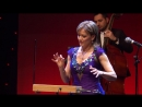 KATICA ILLÉNYI theremin West Side Story Maria