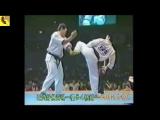 Kenji Midori - Legends Kyokushin Karate