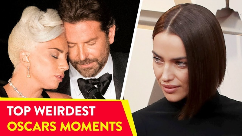 Oscars 2019 Must-See Moments   ⭐OSSA