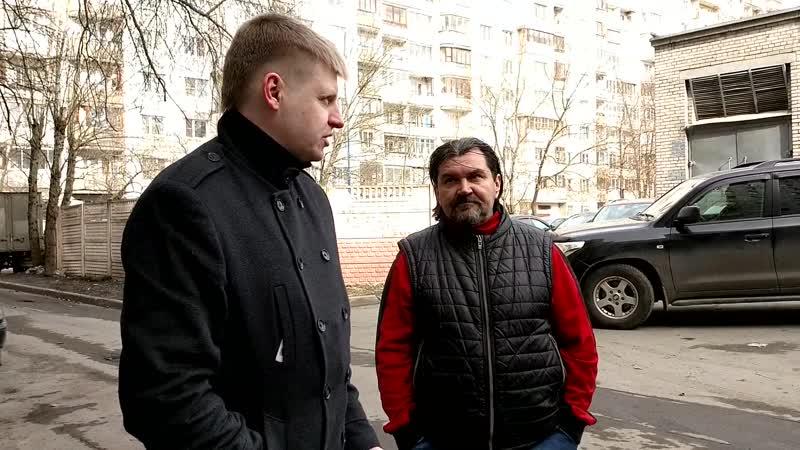 Липовое собрание Не, не слышали. Богловский и Минко.