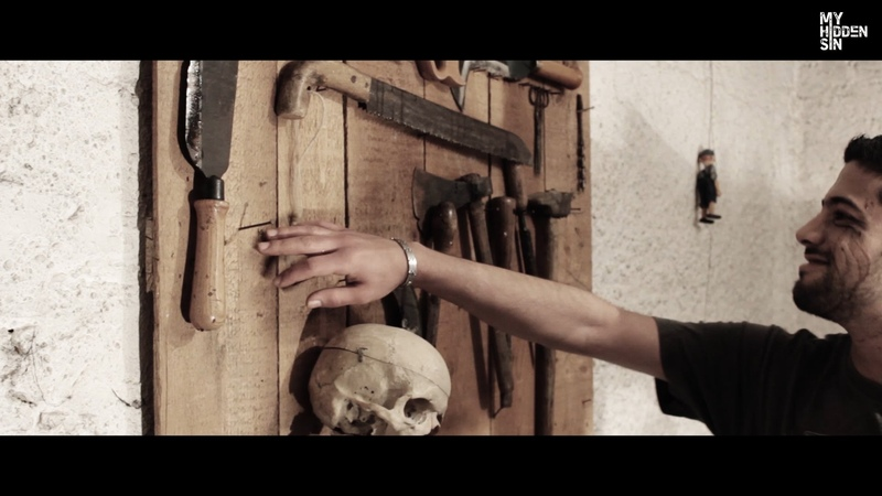 Melodic Death Metal | My Hidden Sin - When Death Is Late | Video Clip