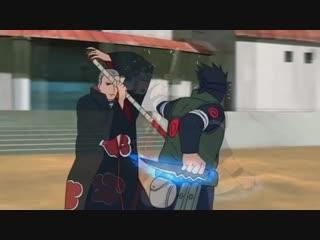 AMV Naruto: RiSe