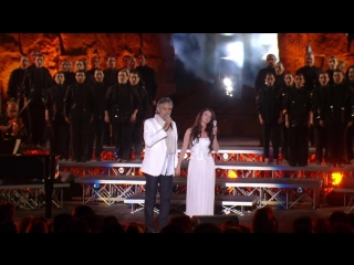 Andrea Bocelli, Sarah Brightman - Time To Say Goodbye (HD).mp4