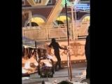 Человек-Паук Вдали от Дома новый костюм видео со съёмок.mp4
