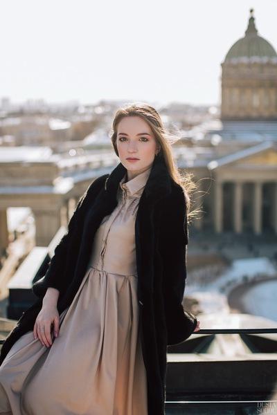 Дарья Яковлева
