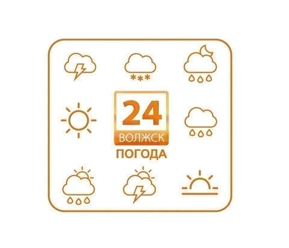 Доброе утро, волжане! Прогноз погоды на 18 июня!