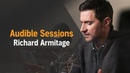 Interview with Richard Armitage 'Their Lost Daughters' Audible Sessions