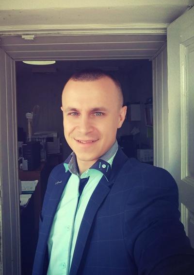 Дмитрий Шерешик