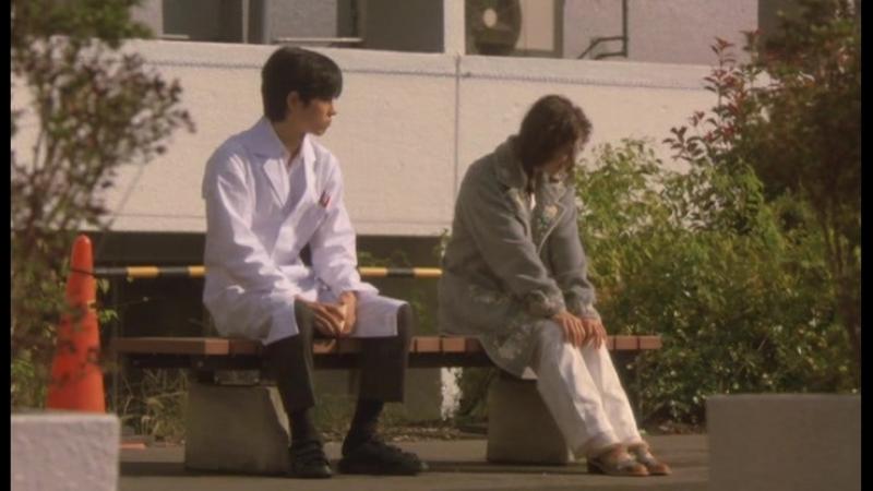 Кот по имени Гу-Гу / Gou Gou, the Cat / Япония / Драма / 2008 / Озвучка D.I.M.