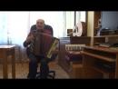 Вячеслав Цереня - Снегири (Сергей Трофимов)
