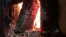 Газа нет топим дровами Твердотопливный котёл DAKON FB 42 Dk 12 11 2018 год 42 кВт