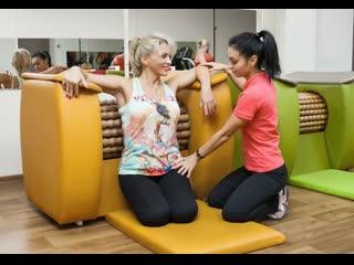 Wellness фитнес - центр женской красоты и здоровья