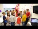 Открытие детского развивающего центра SMARTY KIDS