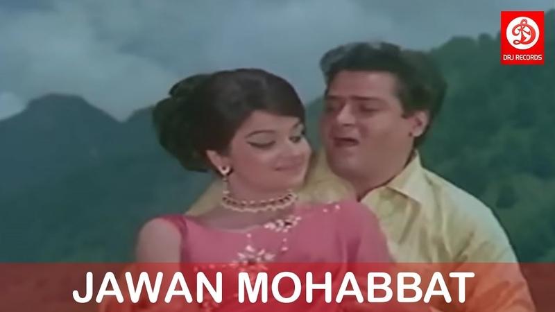 JAWAN MOHABBAT || Jawan Mohabbat || Hindi Romantic Song
