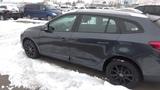 Киевский авторынок - сколько стоит дизельный универсал Renault Megane и цены на популярные авто