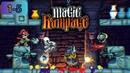 5 Magic Rampage 1 5 100% прохождение бонусный уровень