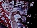 Saturn V Apollo SA-500F Shake Test at VAB 1966 NASA color 1min