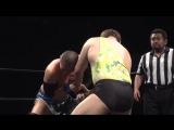 Antonio Honda vs. Makoto Oishi (DDT - Nihon Kogakuin College Breakthrough Limit ~ Premium One Night Only)