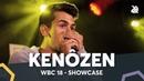 [ KENÔZEN ] [ Swissbeatbox ] [ Wabbpost ] WBC Showcase 2018