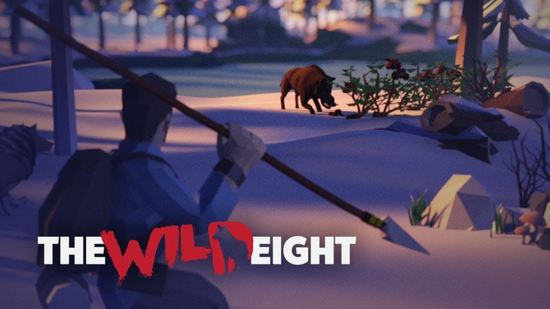 The Wild Eight – Cinematic Trailer