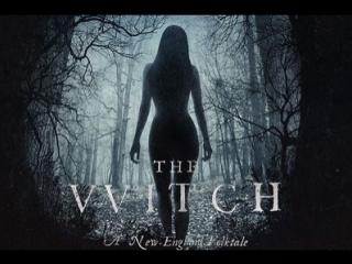 Фильм Ужасов - Ведьма (2015)