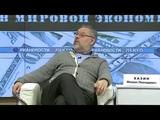 Михаил Хазин про Лидию Русланову, мародёрство и