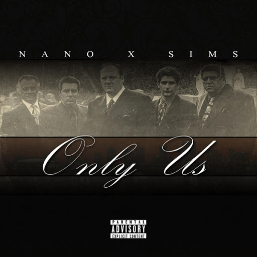 Nano альбом Only Us (feat. Sims)