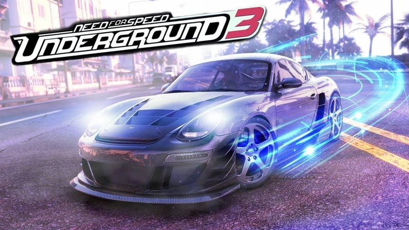 Need For Speed Underground 3 - Official Trailer 2019 | PS4, XBOX ONE, PC